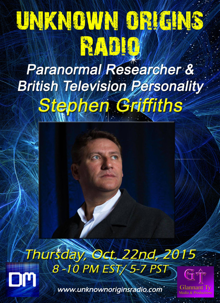 Stephen Griffiths