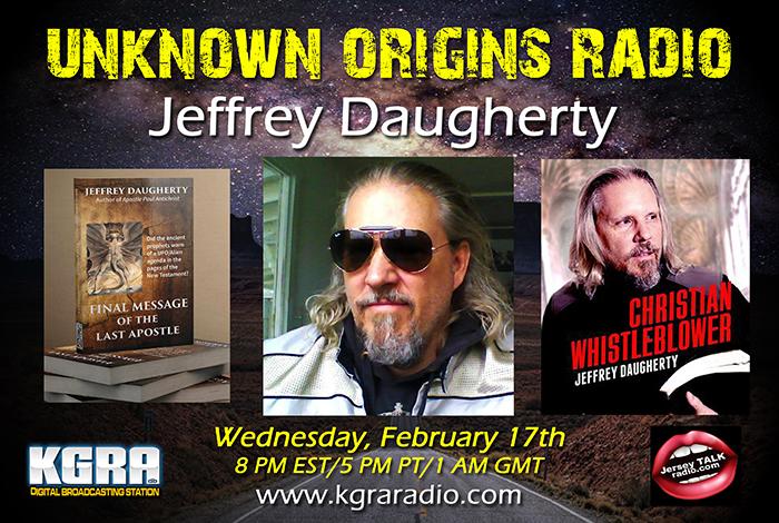 Jeff Daugherty