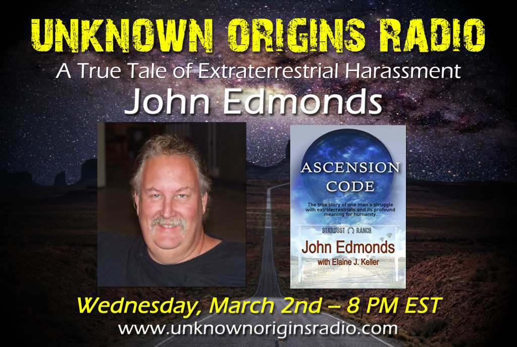 John Edmonds